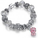 Pandora look a like armband ps3602